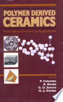 Polymer Derived Ceramics