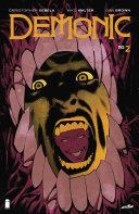 Demonic #2 (Of 6)