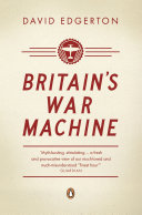 Britain's War Machine [Pdf/ePub] eBook