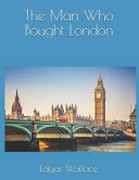 Download The Man Who Bought London: Large Print Book