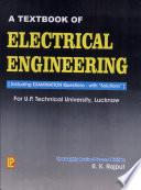 A Textbook of Electrical Engineering