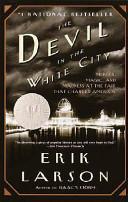 Devil in the White City Book