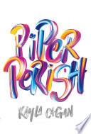 Piper Perish Book