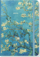 2015 Almond Blossom Weekly Planner
