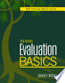 Evaluation Basics  2nd Edition