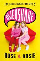 Overshare Pdf/ePub eBook