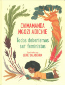 Todos Deber  amos Ser Feministas   We Should All Be Feminists Book