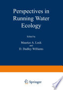 Perspectives in Running Water Ecology