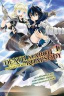 Death March to the Parallel World Rhapsody, Vol. 1 (manga) [Pdf/ePub] eBook