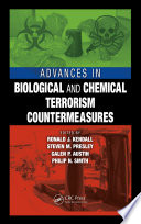 Advances in Biological and Chemical Terrorism Countermeasures Book