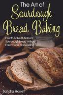 Pdf The Art of Sourdough Bread Baking