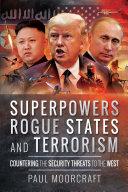 Superpowers, Rogue States and Terrorism [Pdf/ePub] eBook