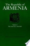 The Republic of Armenia