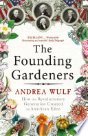 The Founding Gardeners Book
