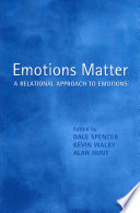 Emotions Matter Book