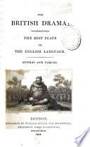The British Drama: Operas and farces Pdf/ePub eBook
