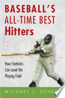 Baseball s All Time Best Hitters