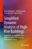 Simplified Dynamic Analysis of High Rise Buildings Book