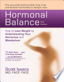 """Hormonal Balance: How to Lose Weight by Understanding Your Hormones and Metabolism"" by Scott Isaacs"