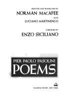 Pdf Poems