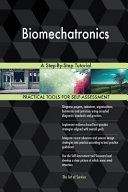 Biomechatronics Book