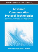 Advanced Communication Protocol Technologies