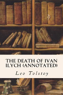 The Death of Ivan Ilych  Annotated  Book