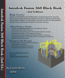 Autodesk Fusion 360 Black Book  2nd Edition     Autodesk