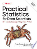 Practical Statistics for Data Scientists