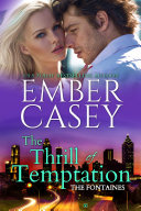 Pdf The Thrill of Temptation (The Fontaines, Book 4) Telecharger