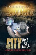 City Boys and Girls Pdf/ePub eBook
