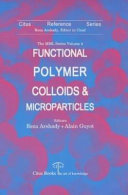 Functional Polymer Colloids   Microparticles