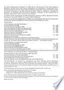 Berichte Der Deutschen Mineralogischen Gesellschaft