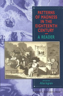 Pdf Patterns of Madness in the Eighteenth Century