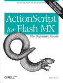 ActionScript for Flash MX
