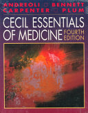 Cecil Essentials Of Medicine Book PDF