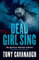 Dead Girl Sing ebook