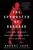 The Spymaster of Baghdad Pdf/ePub eBook
