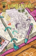 Lumberjanes #13 Pdf/ePub eBook