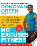 No Excuses Fitness Book