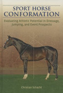 Sport Horse Conformation
