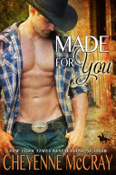 Made for You Book