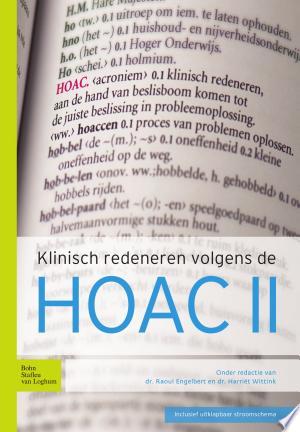 Klinisch redeneren volgens de HOAC II Ebook - barabook