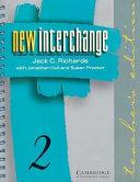 New Interchange Teacher s Edition 2