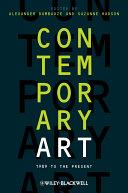 Contemporary Art Pdf/ePub eBook