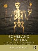 Scabs and Traitors Pdf/ePub eBook