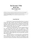 The Preachers Wife