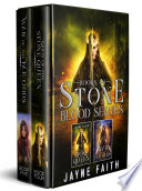 Stone Blood Series Books 4 5 Box Set Book PDF