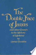 The Double Face of Janus and Other Essays in the History of Medicine Book