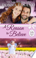 A Reason To Believe A Family Forever Series Book 3
